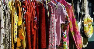 clothing haul