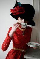 tea me red