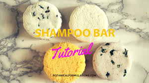 bar tutorial