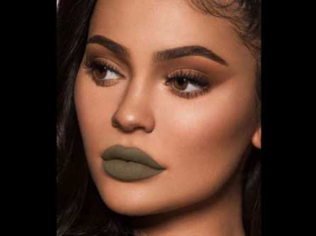kylie green lips