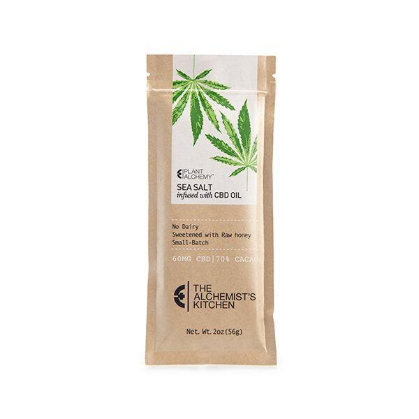 cbd chocolate